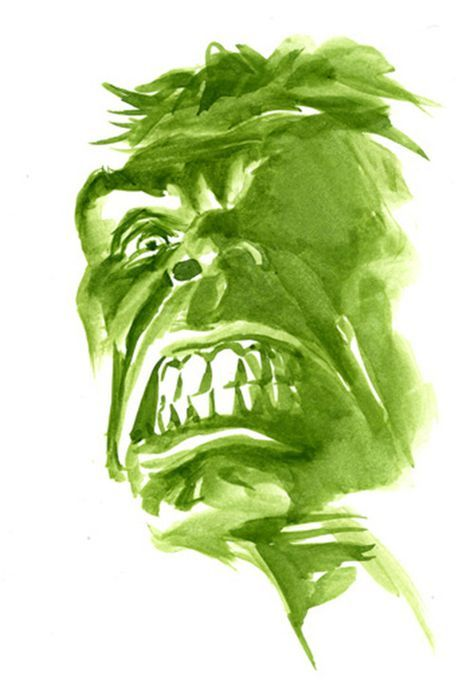 #Hulk #Fan #Art. (The Hulk) By: Alex Ross. (THE * 5 * STÅR * ÅWARD * OF: * AW YEAH, IT'S MAJOR ÅWESOMENESS!!!™)[THANK Ü 4 PINNING!!!<·><]<©>ÅÅÅ+(OB4E)    https://s-media-cache-ak0.pinimg.com/564x/07/35/07/0735076c47bf3c32fd351728d1deb5d7.jpg