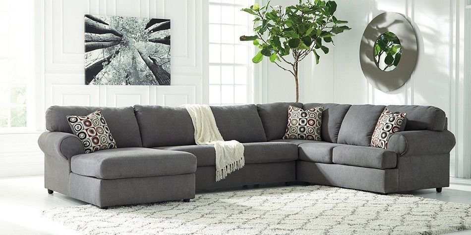 jayceon sectional jennifer furniture sofa design ideas pinterest rh pinterest com