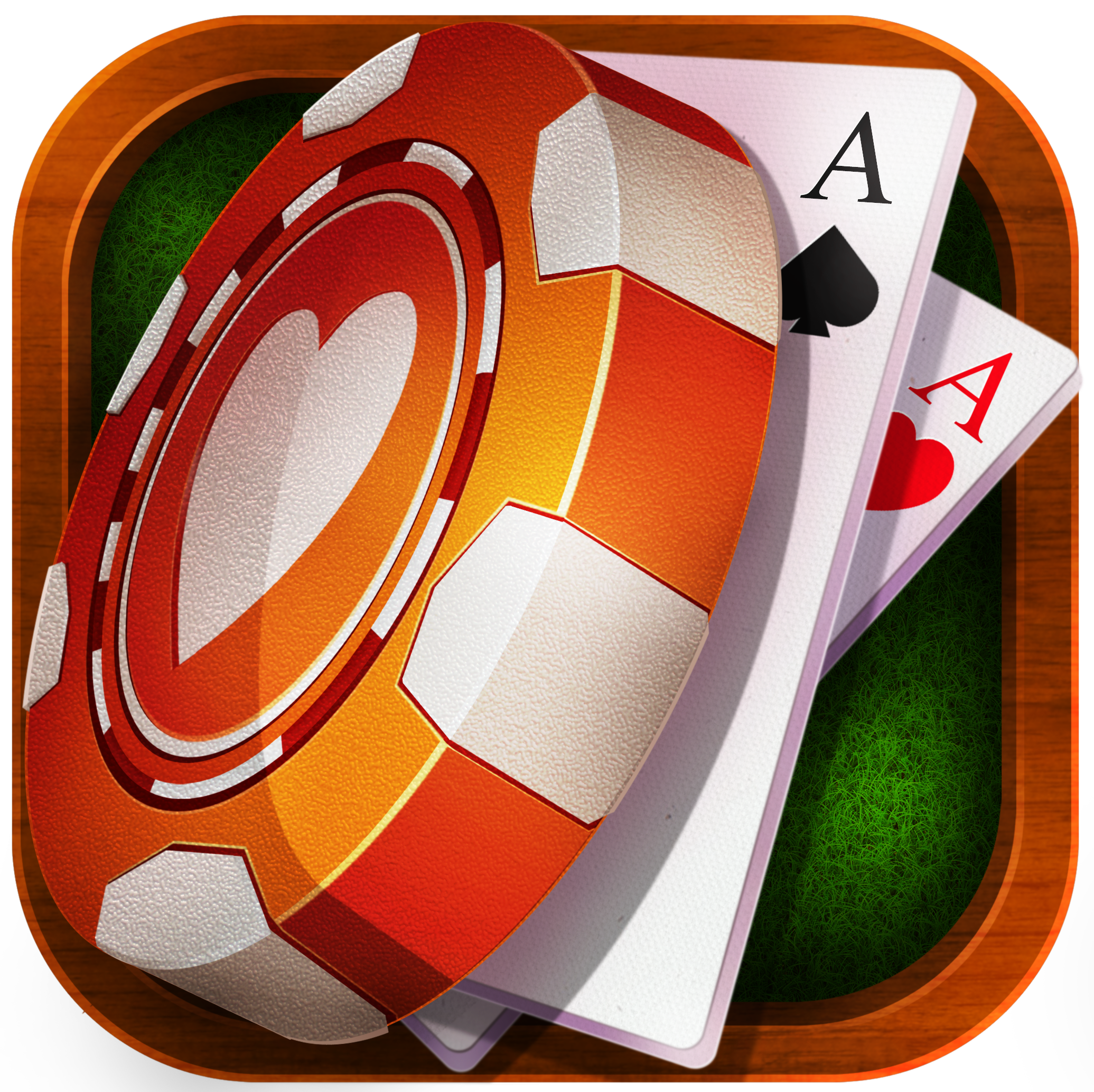 Poker Game Icon Poker Games Game Icon Poker