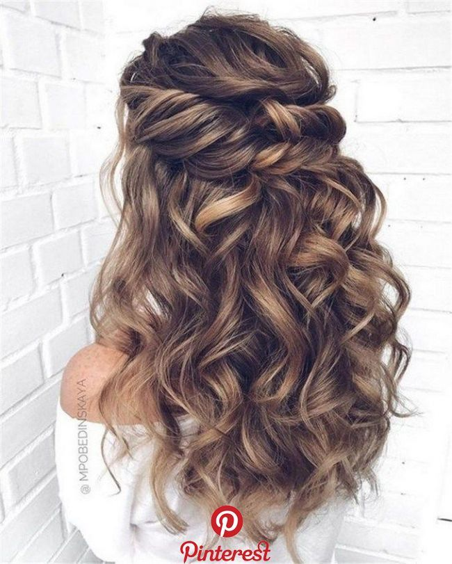 50 Mother Of The Bride Hairstyles 60 50 Mother Of The Bride Hairstyles 60 Loose Curls Long Hair Curly Prom Hair Loose Curls Hairstyles