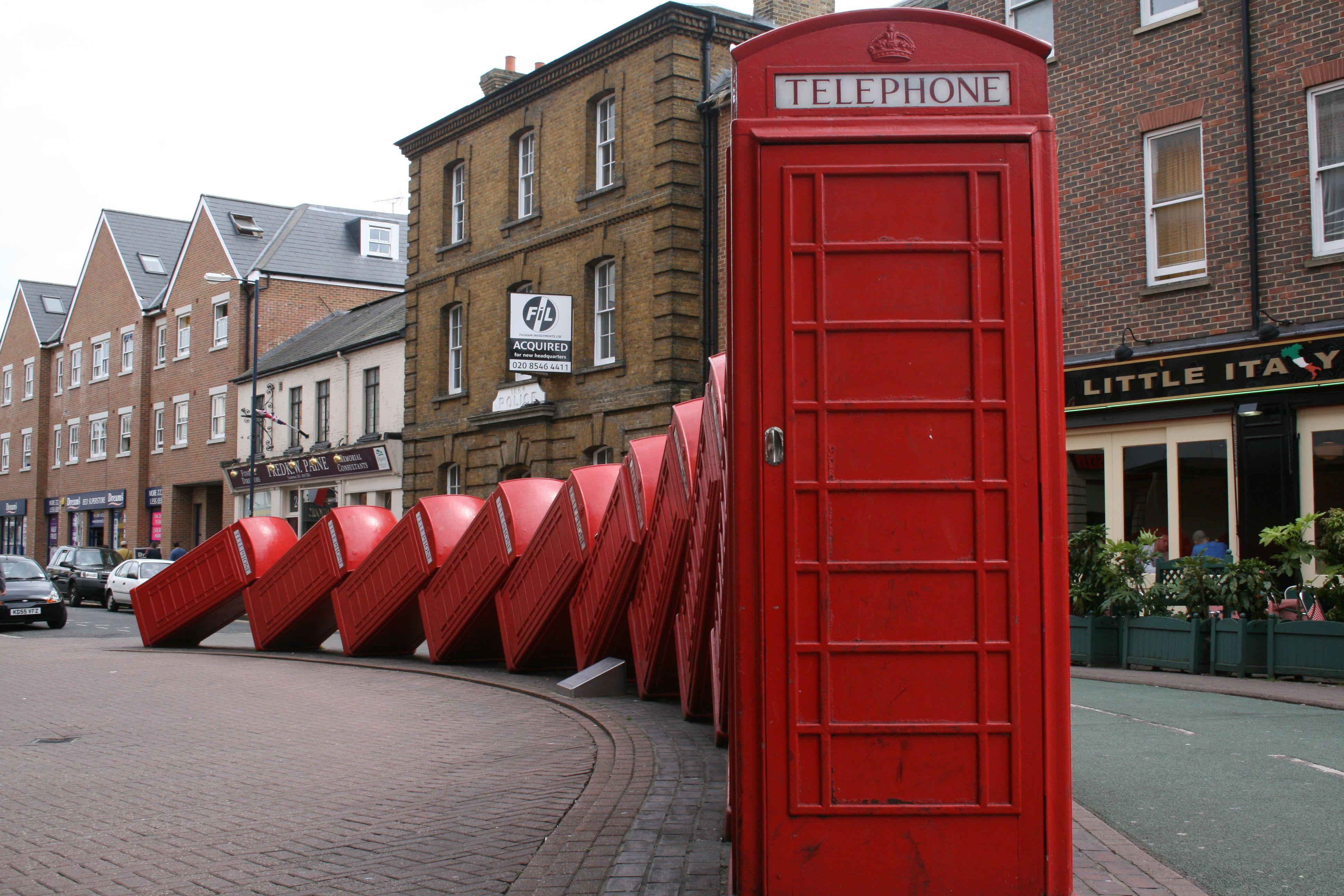 Kingston London Wonderful Places London Britain