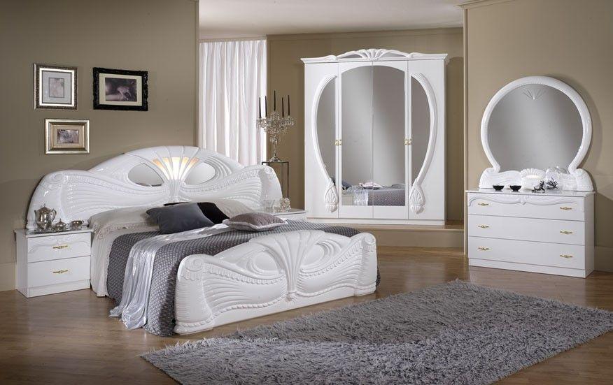 Pin On Italian Furniture, White Bedroom Furniture Uk