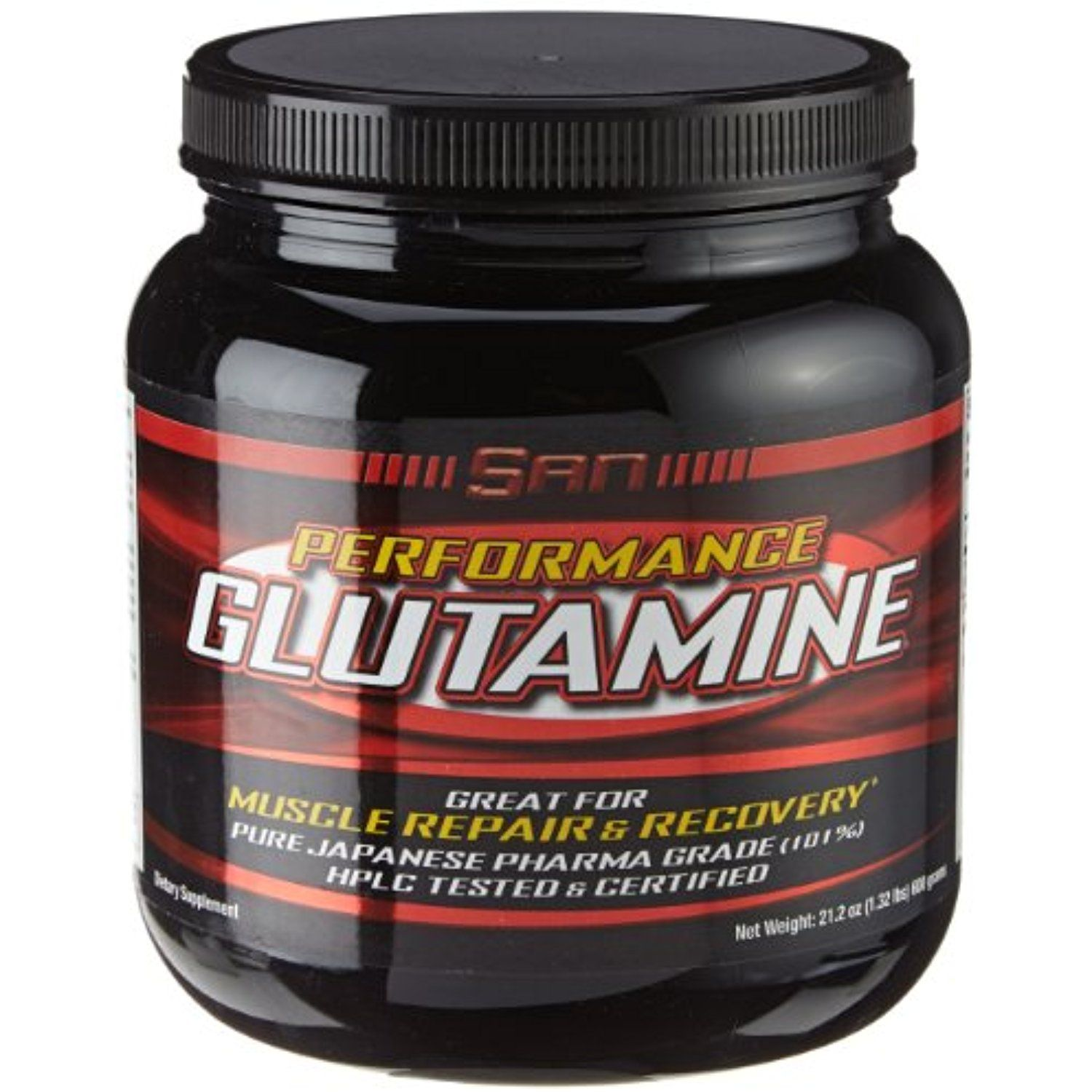 San Nutrition Performance Glutamine Pharmaceutical Grade L Glutamine Supplement 120 Servings Check This Awesome P Sports Nutrition Supplements Performance