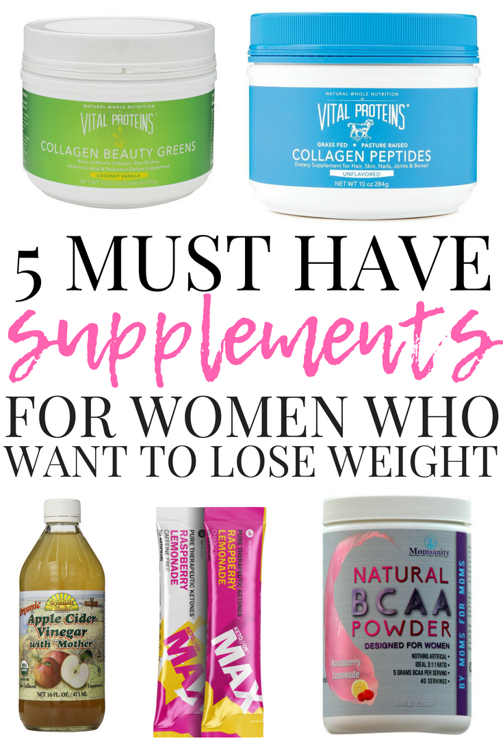 what+supplements+to+take+to+lose+weight