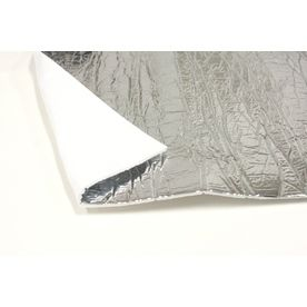 M D Building Products 4 Ft X 48 In Reflective Insulation