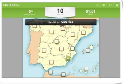Pin En 4º Primaria Lengua Española