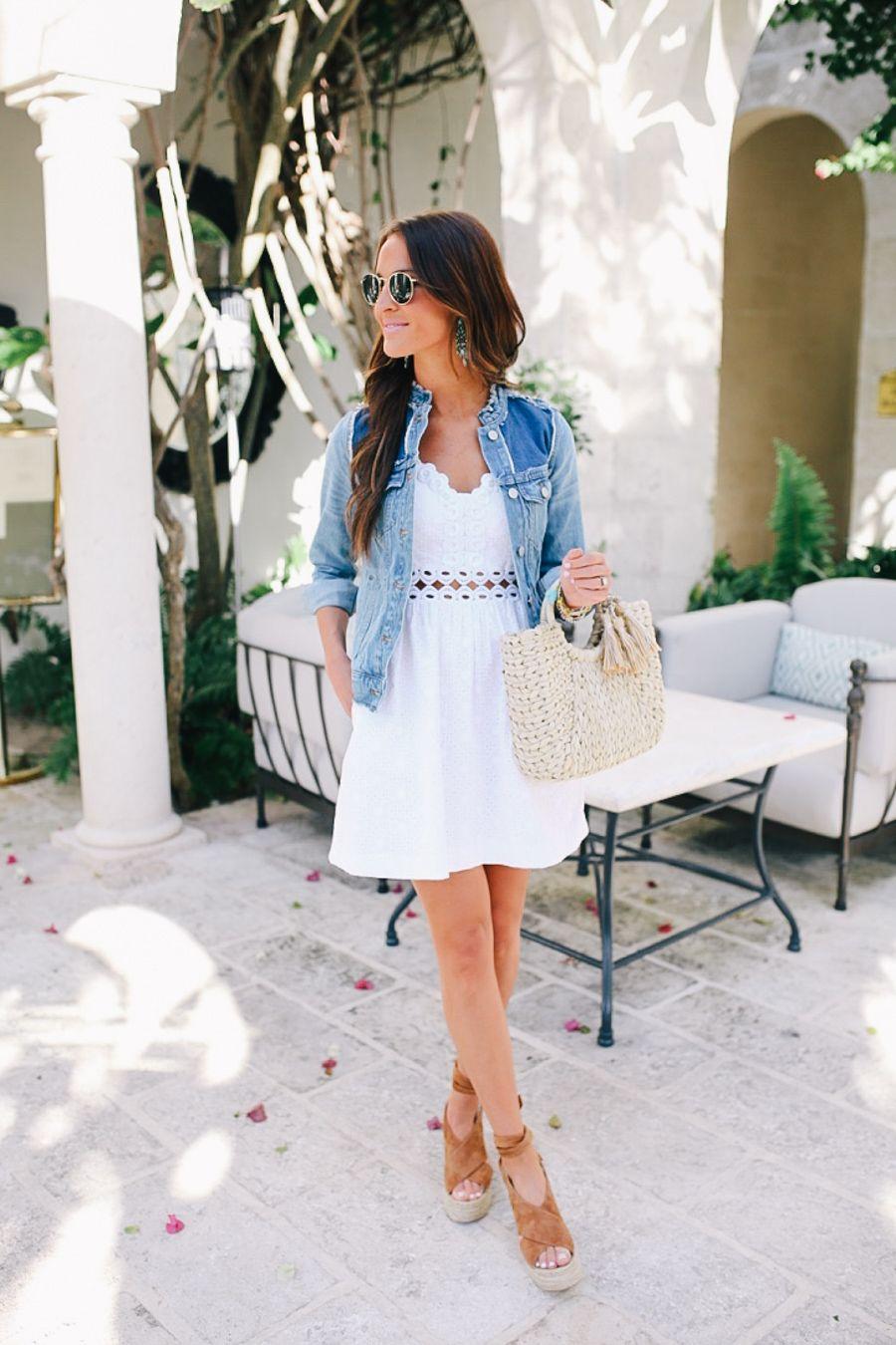 e4c2f3b8a3 the perfect little white dress