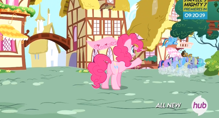 "Equestria Daily: ""Pinkie Pride"": Episode Followup:"