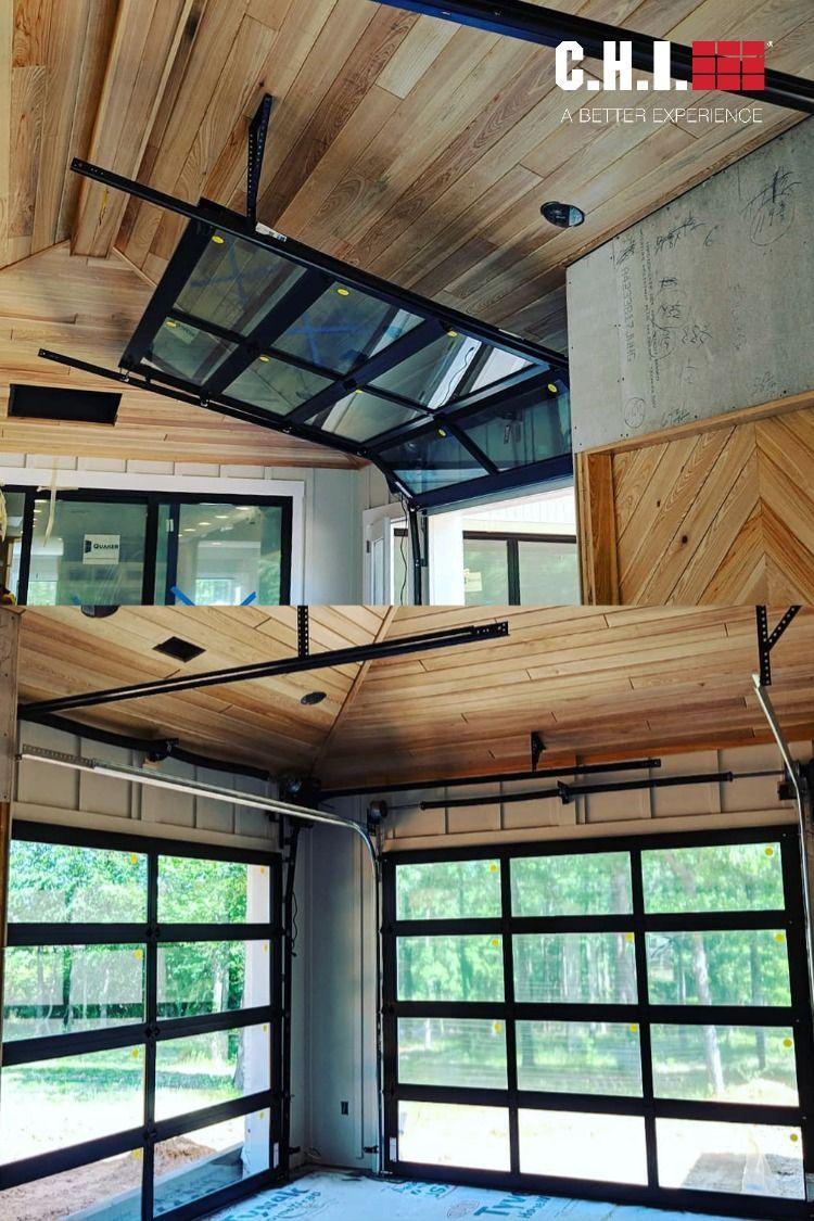 15++ Glass roll up garage doors trends