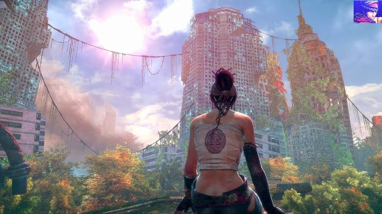 The 10 NEW Insane OPEN WORLD SURVIVAL Games of