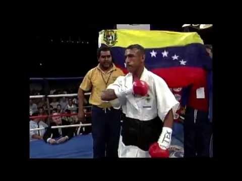Unimas Solo Boxeo: MARTIN CASTILLO VS ALEXANDER MUÑOZ