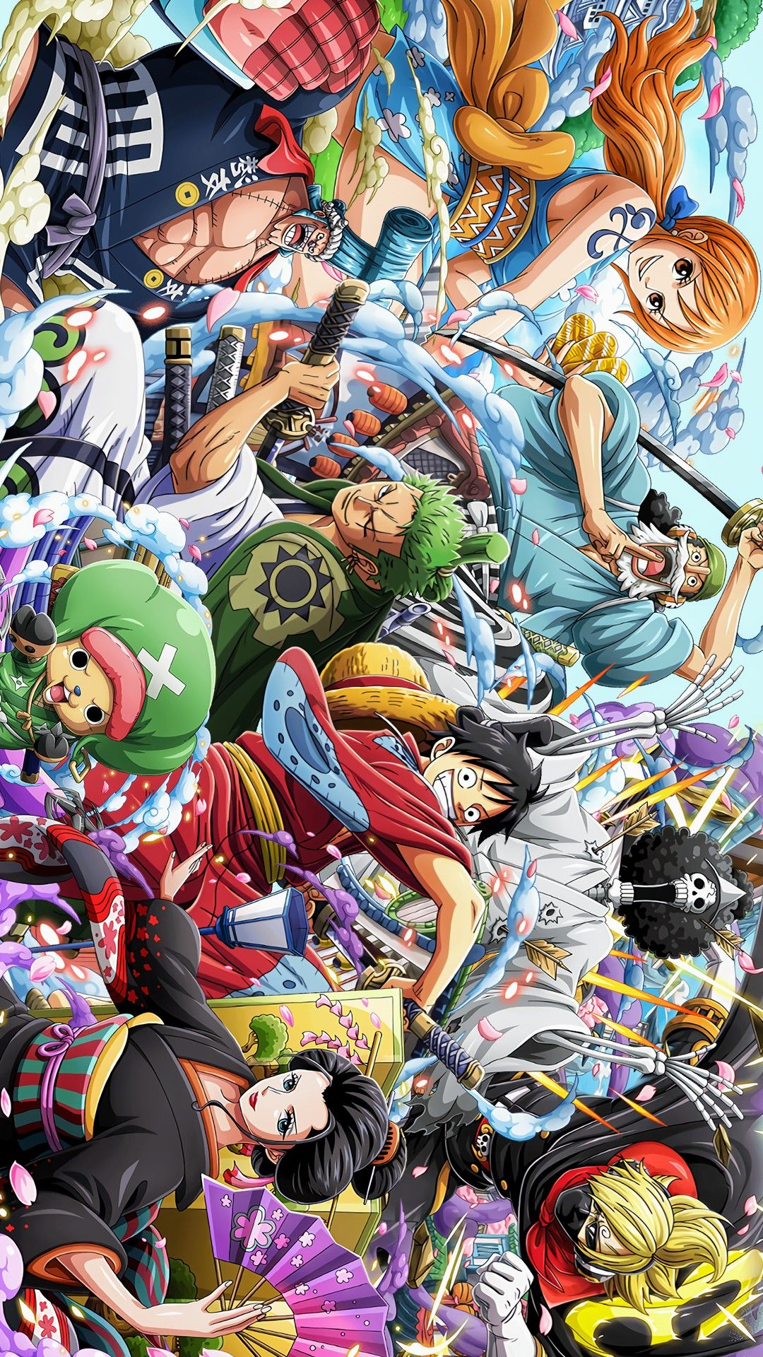 One Piece One Piece Wallpaper Iphone One Piece Theme Manga Anime One Piece