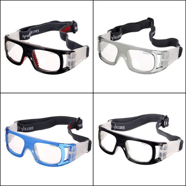 f02288ed044 Sale 14% (6.89 ) - Basketball Soccer Football Sports Protective Elastic  Goggles Eye Safety Glasses