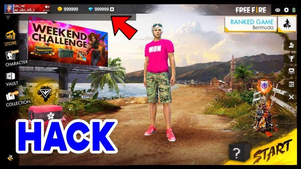 free fire diamonds hack online | Blog in 2019 | Free, Free avatars