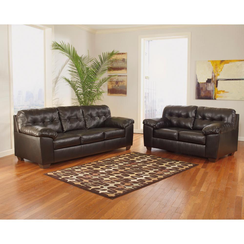 Best Flash Furniture Signature Design By Ashley Alliston 2 640 x 480