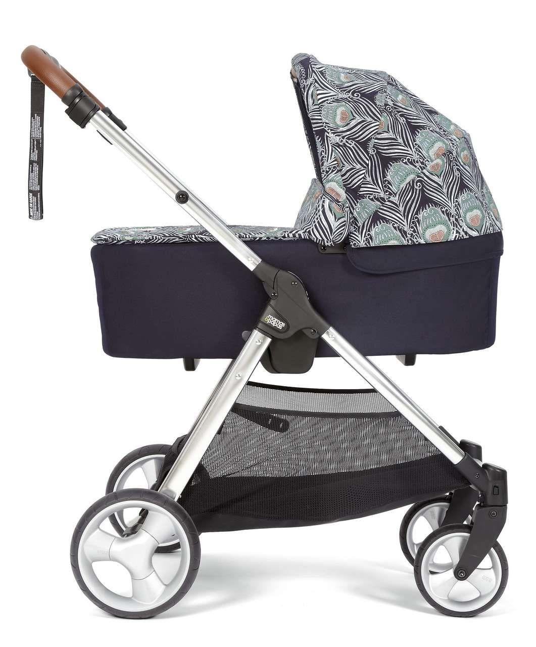 ec6bebfcd74e0 Special Edition Liberty Collaboration Armadillo Flip & Flip XT Carrycot -  Liberty Travel - Mamas & Papas
