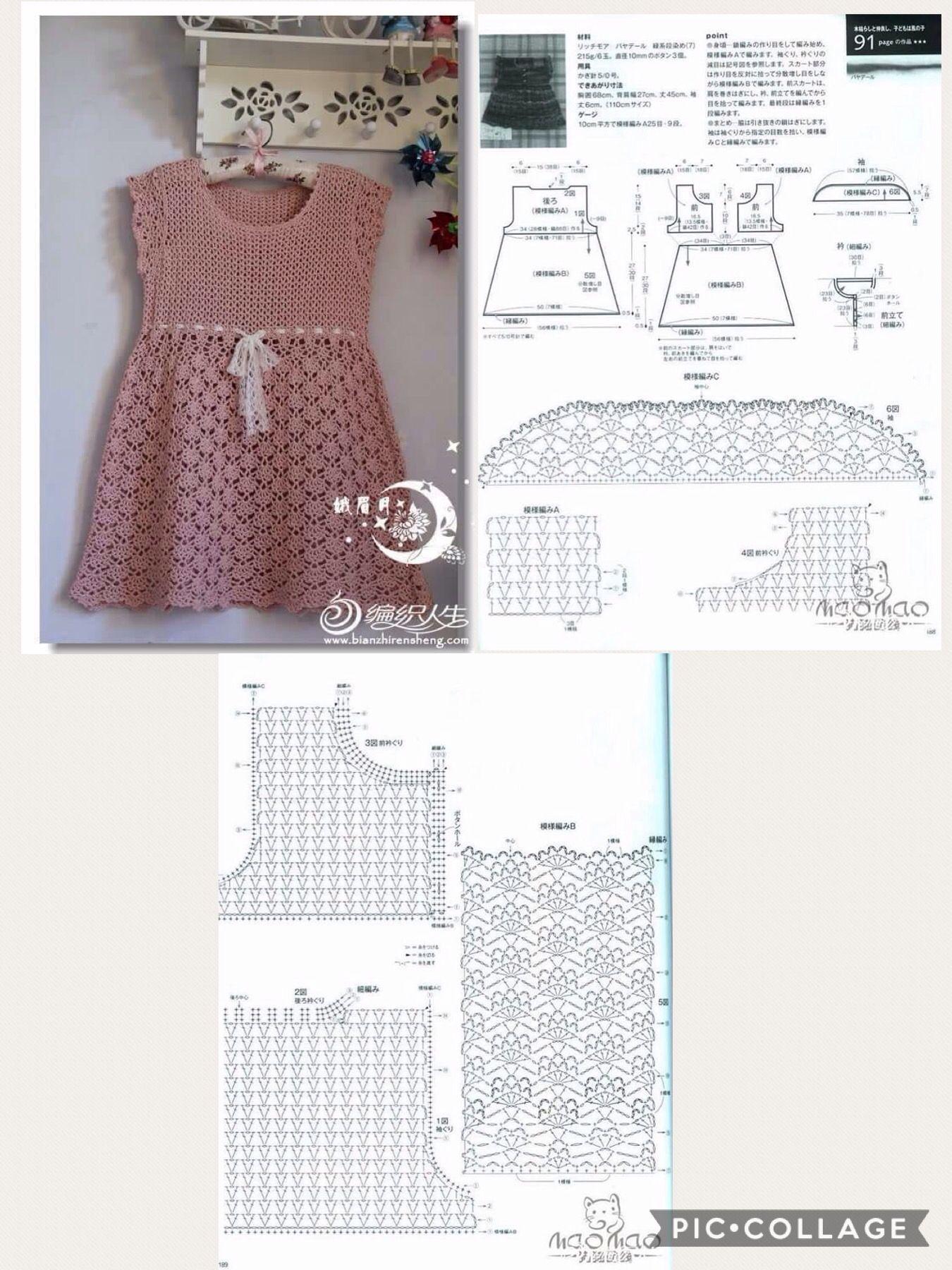 Pin de Natividad Rodriguez en Crochet | Pinterest | Croché ...