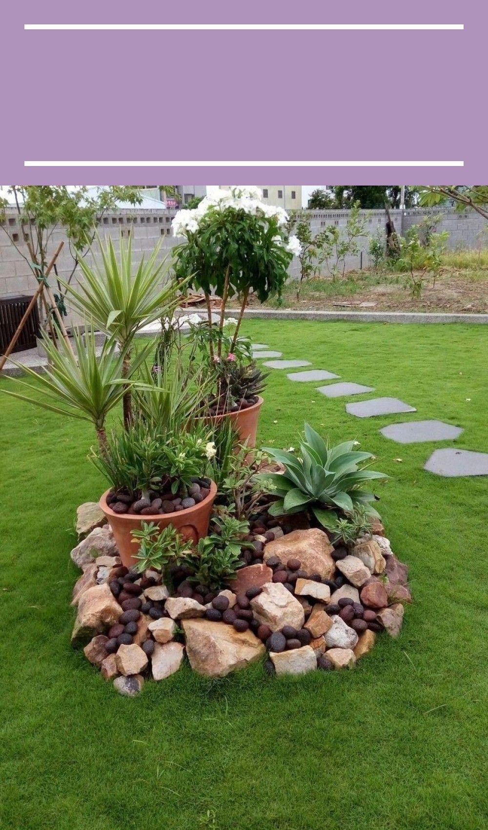 Jardines Disenos Rusticos