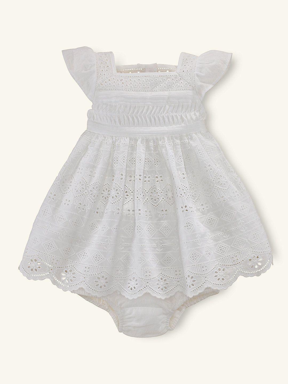 Ralph Lauren Shop Clothing For Men Women Children Babies Baby Girl Dresses Clothes Baby Girl Fashion [ 1440 x 1080 Pixel ]