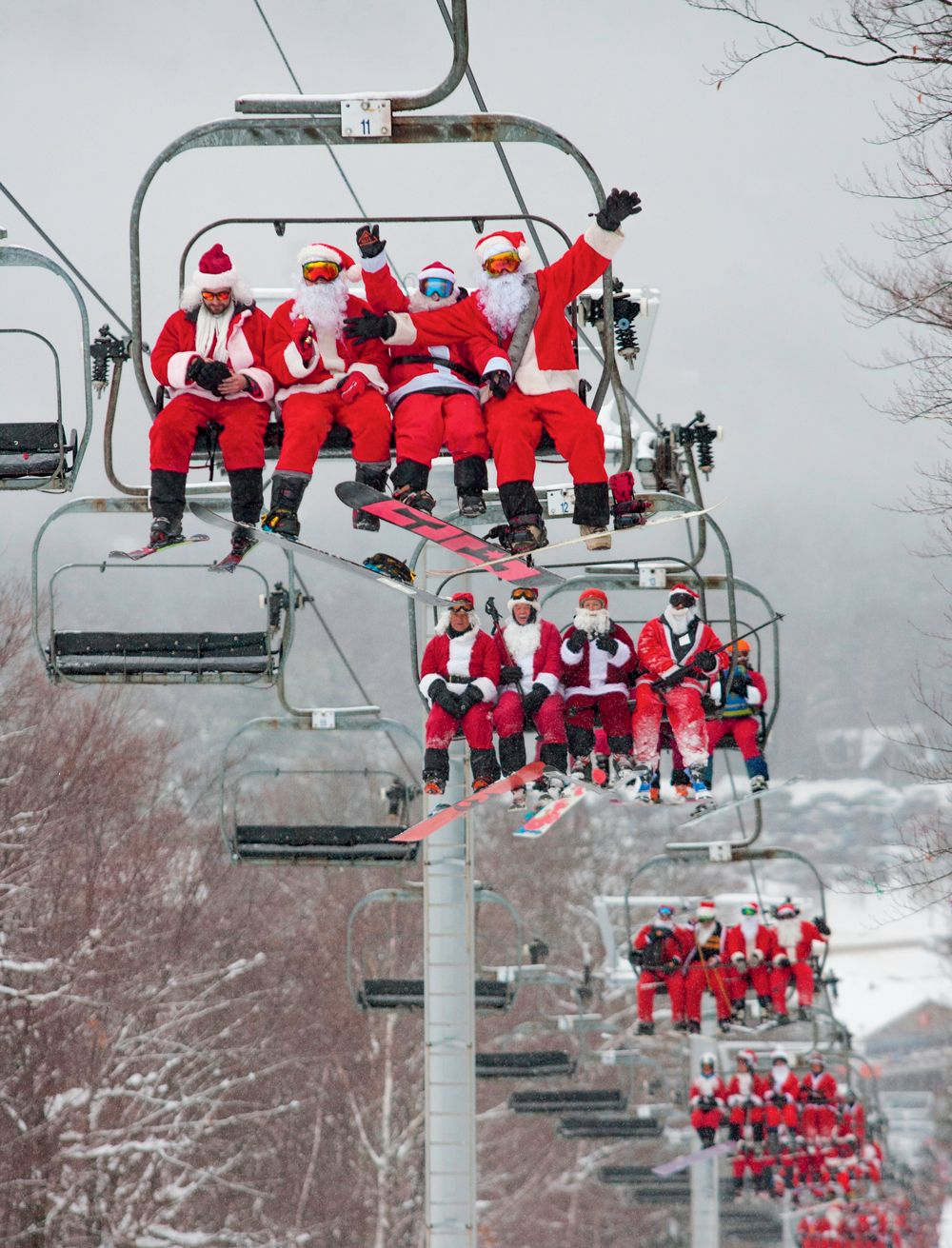 Best New England Holiday Events For 2019 Holidays In England New England Holidays And Events