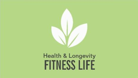 Fresh and simple green health and longevity leaves logo business fresh and simple green health and longevity leaves logo business cards httpwww reheart Gallery
