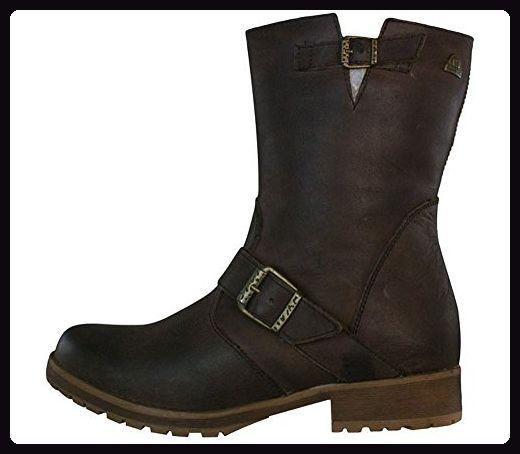 MTNG Originals Womens Leder Boots - braun