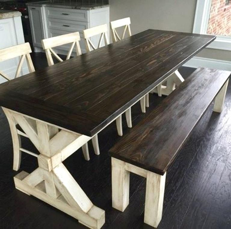 Best Farmhouse Black Table Designs to Manage in Dining