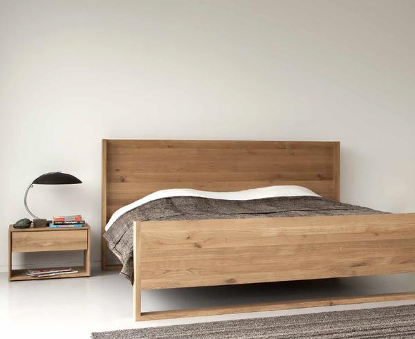 Hout Slaapkamer Meubels : Pin van sofie de wolf op slaapkamer pinterest slaapkamer