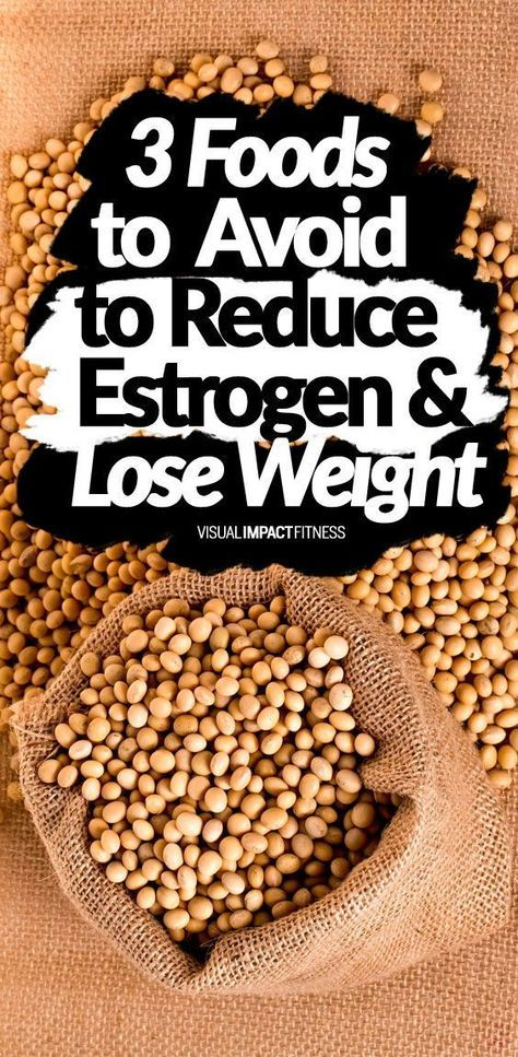 Pin on reduce estrogen
