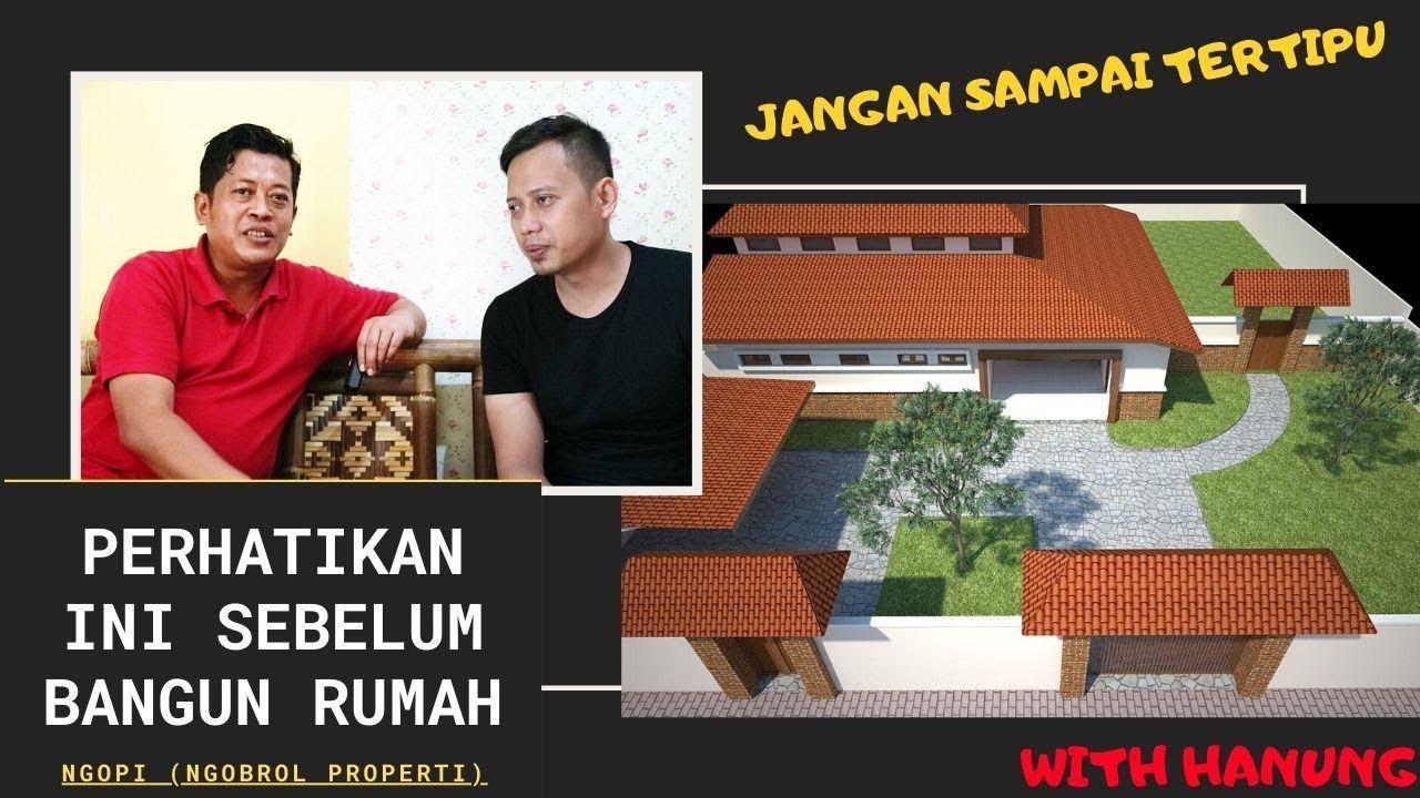 Ngopi Kunci Utama Sebelum Bangun Rumah Bangunan Kota Cirebon Kota