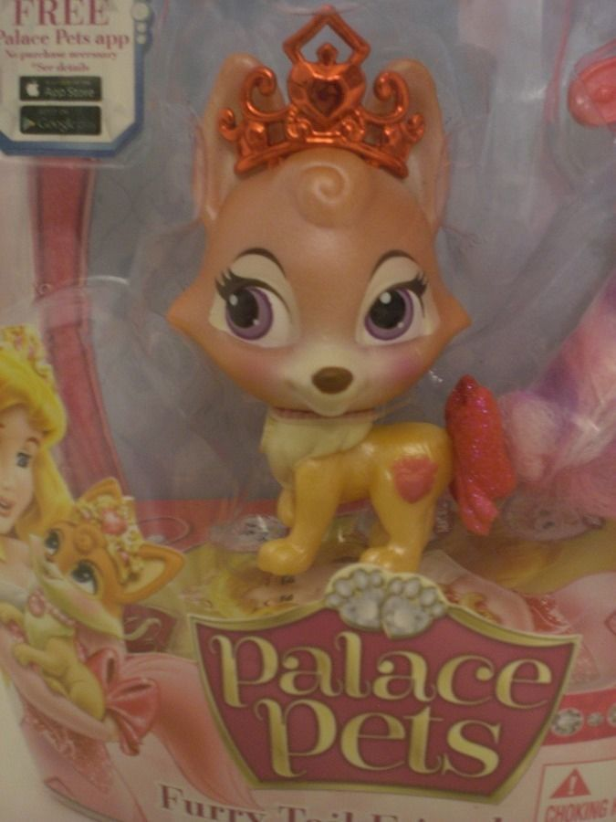 Princess Palace Pets Nuzzles New In Original Box With Images Princess Palace Pets Disney Princess Palace Pets Palace Pets