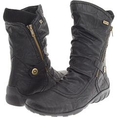 Snow boots?