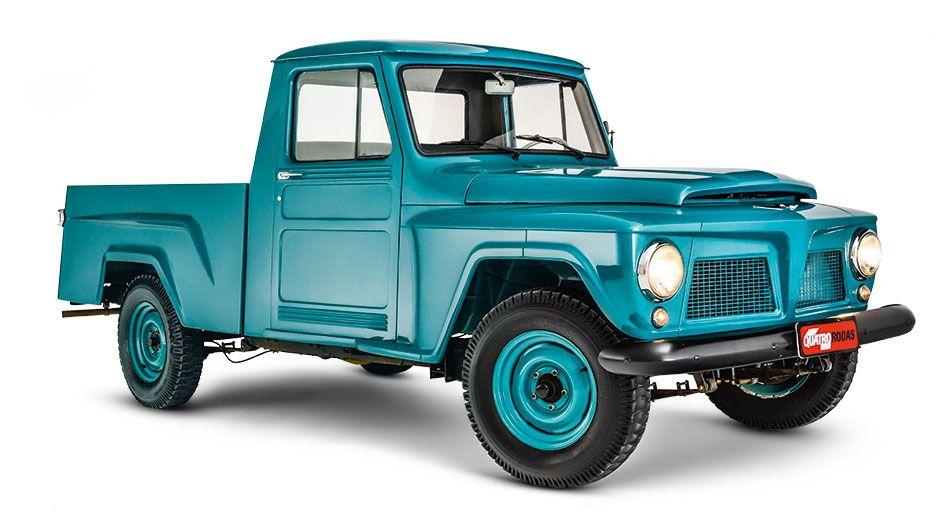 Ford Rural Willys Pesquisa Google Carros E Caminhoes