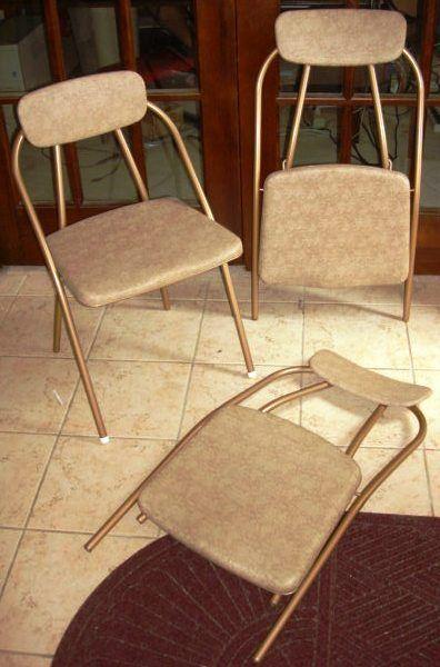 Marvelous Details About 1 Used Vintage Hamilton Cosco Inc Stylaire Creativecarmelina Interior Chair Design Creativecarmelinacom