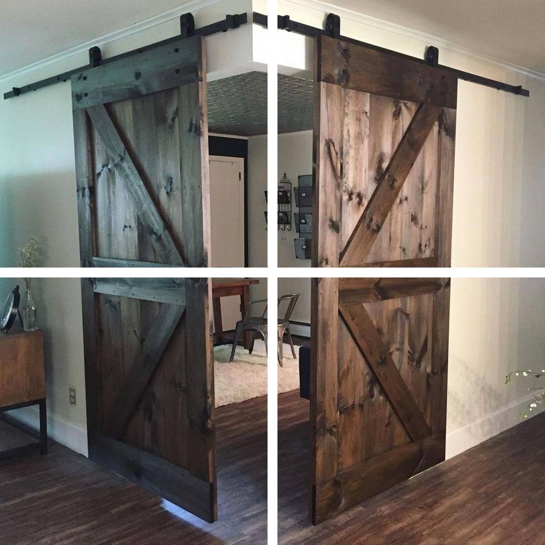 Old Barn Doors Indoor Barn Doors For Sale Modern Barn Door Hardware For Wood Door Farmhouse Style Bedrooms Barn Door Decor Farmhouse Interior