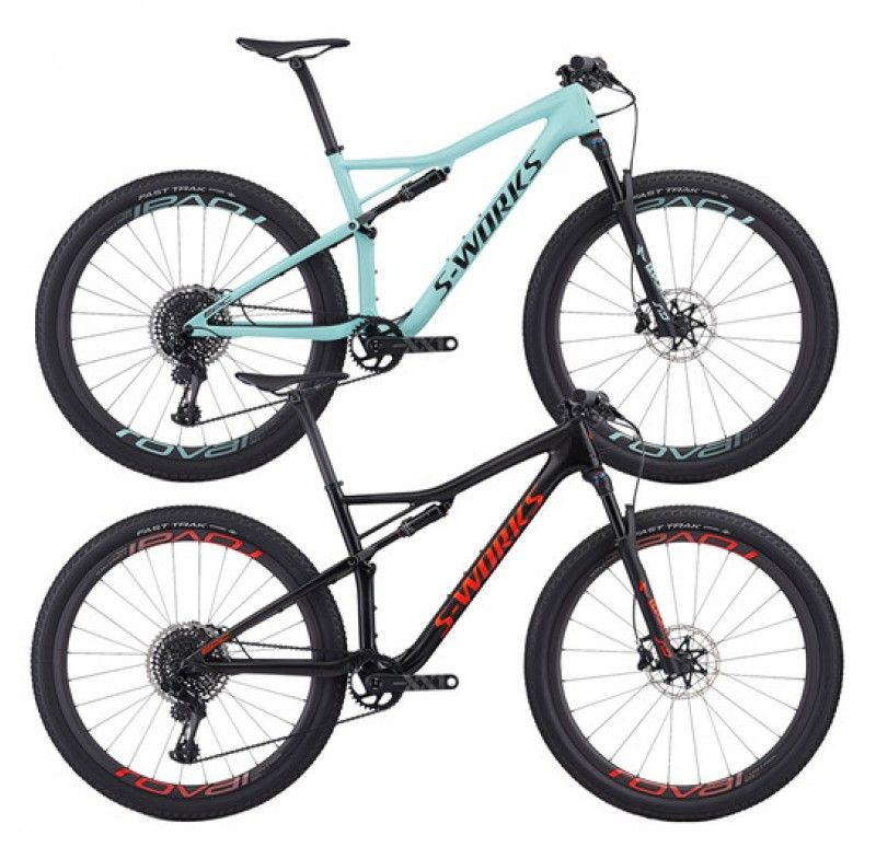 One Of The Fastest Xc Bikes Out There The Specialized S Works Epic 29 Mountain Bike Will Get You Closer To Those Podium Finishes No Matter The Terrain Stiff Dengan Gambar