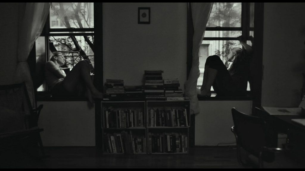 Shots From Frances Ha Movie History Film Stills Frances Ha