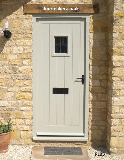 Cottage Door Painted Doors Pinterest Cottage Door Doors And