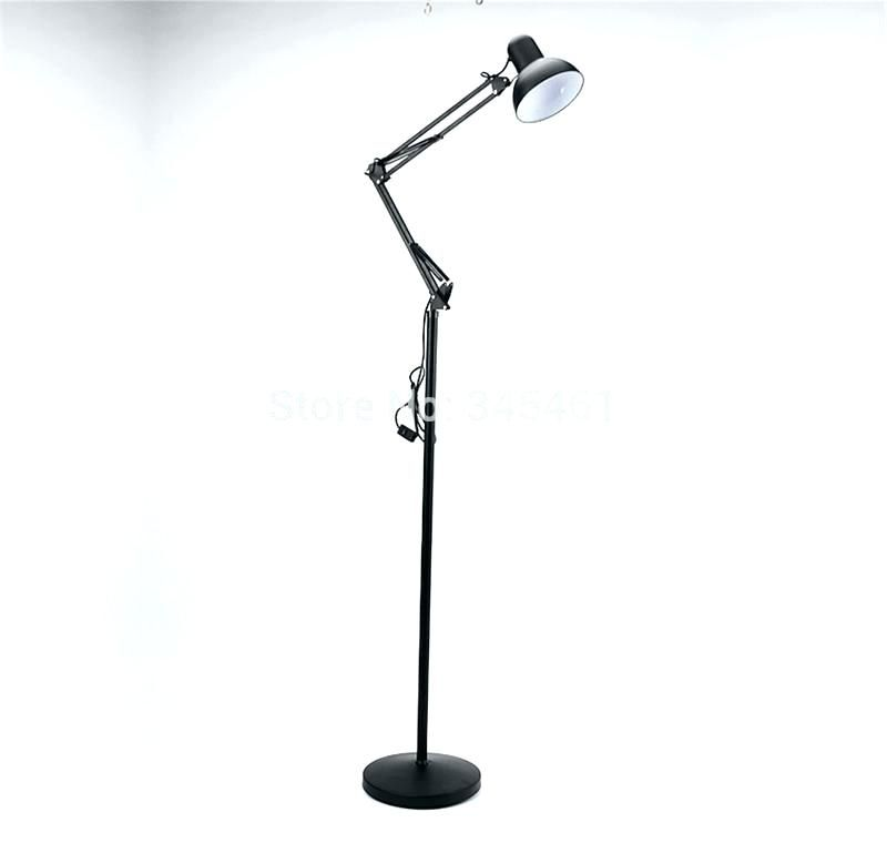 Gooseneck Floor Lamps Reviews