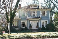 Colonial House Styles and Examples