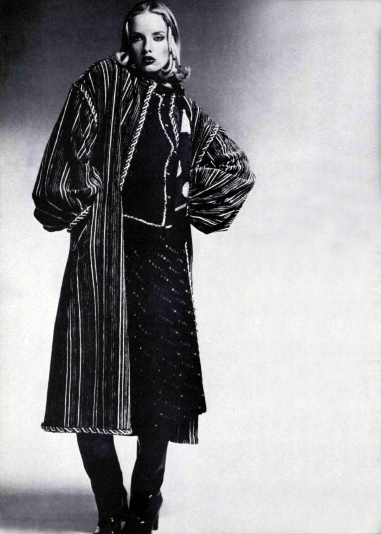 Ungaro 1970s | UNGARO PARALLELE BOUTIQUE | 70s fashion ...