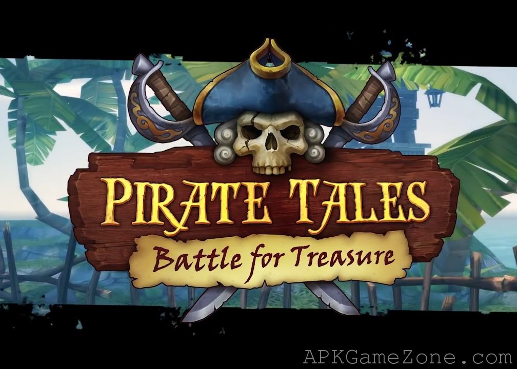 Pirate Tales VIP Mod Download APK Free android games