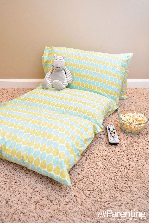 The Perfect Diy Movie Night. Kids PillowsPillowcasesEasy ... & The Perfect Diy Movie Night | Pillow cases Pillows and Craft pillowsntoast.com