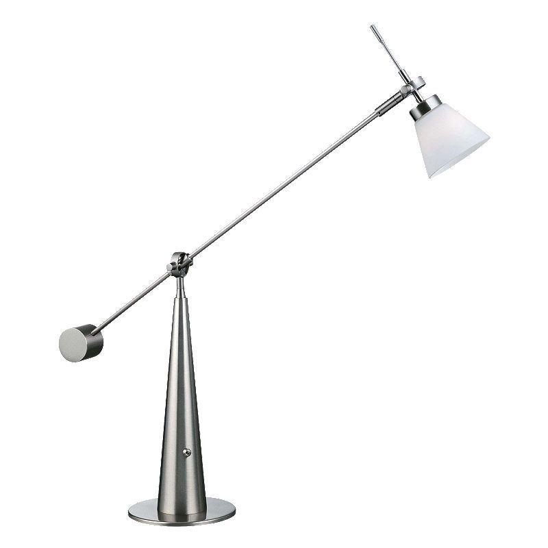 Admiral Desk Lamp, Multicolor