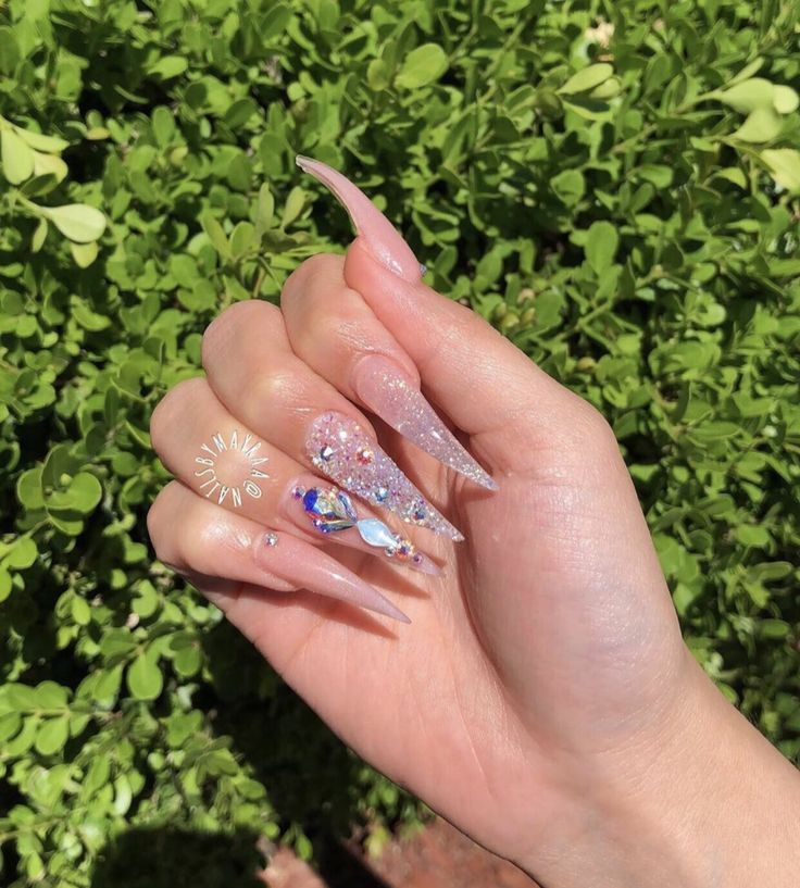 Photo of #Acrylic Nails 2018