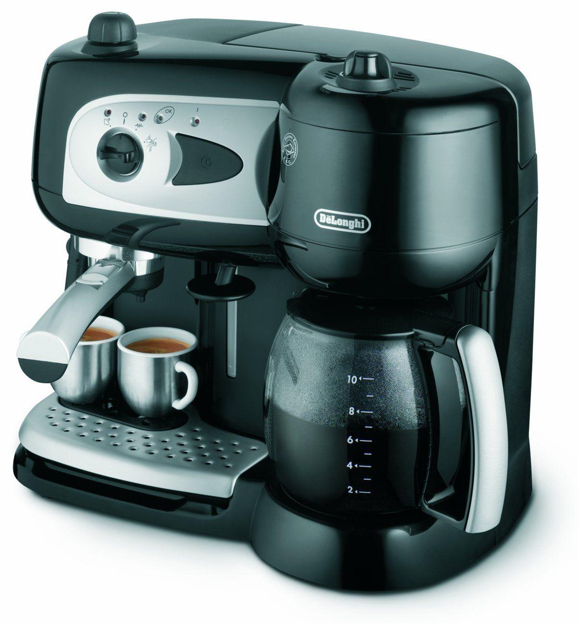 Máy pha cafe DeLonghi BCO 261B Xem thêm tại http//www