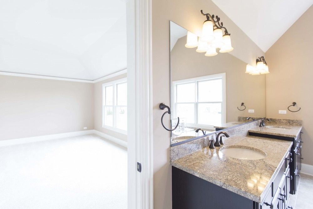 The Anna by Abigail Homes Green Building | Crown Highland Woods ...