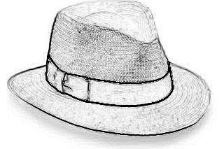 How to Clean Panama Hats | Beauty & Sanity Secrets | Panama