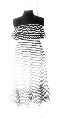 Mekkotehdas: Niitä mekkoja