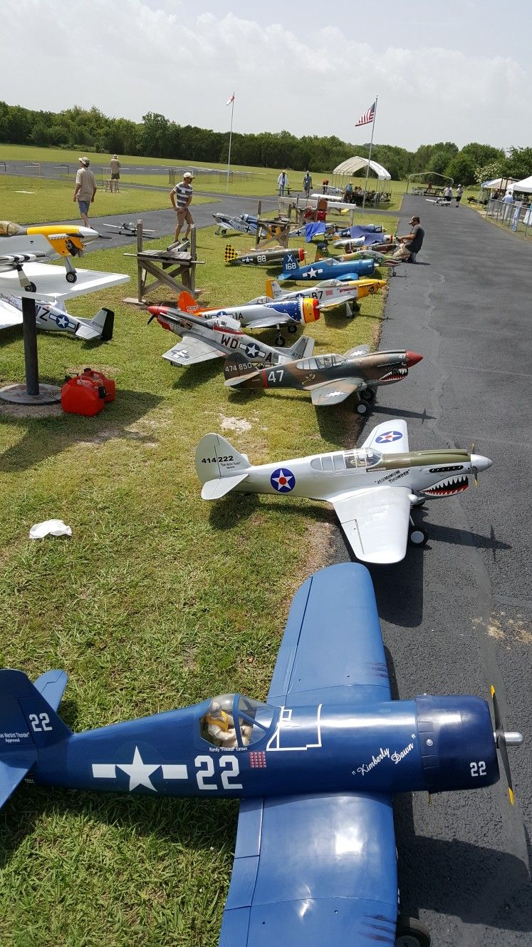 War birds at HCAM event, beautiful planes  | Rc airplanes | Radio